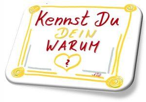 Read more about the article Kennst Du Dein Warum?