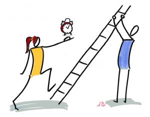 Read more about the article Für herausragendes Projektmanagement – Was Sie vom Spitzensport lernen können